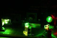 RGB Laserprojektorbau Teil1